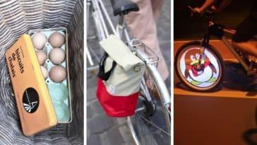 astuces vélo bicyclette
