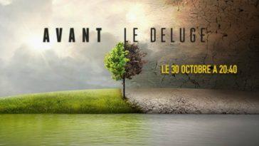 films environnement planète cinéma avant le déluge