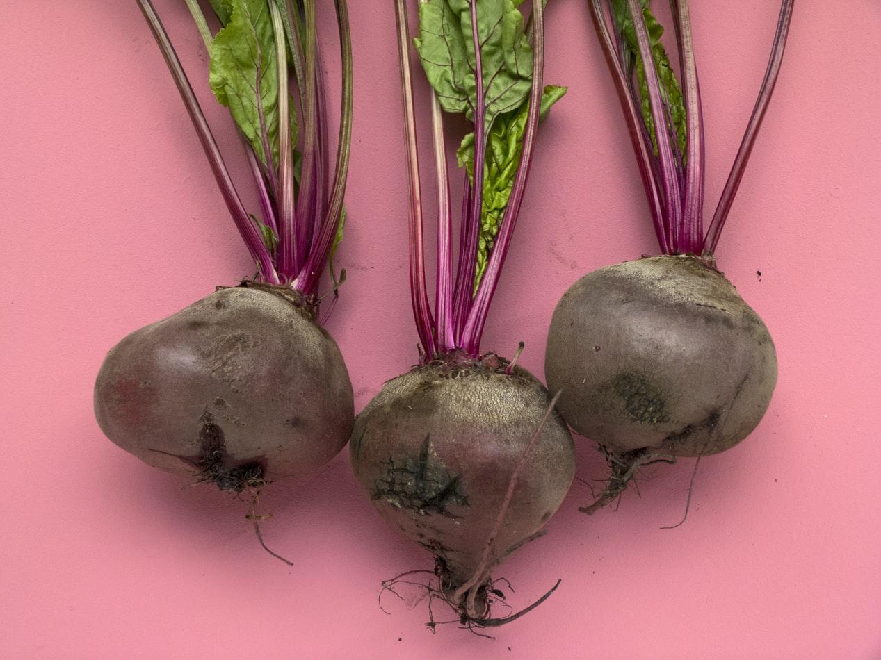 betteraves légumes colorants naturels alimentaires