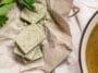 recette de bouillon cube maison légumes zéro déchet