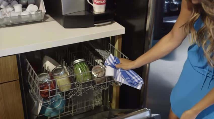 cuisine lave-vaisselle cuisine vapeur mode de cuisson écologique