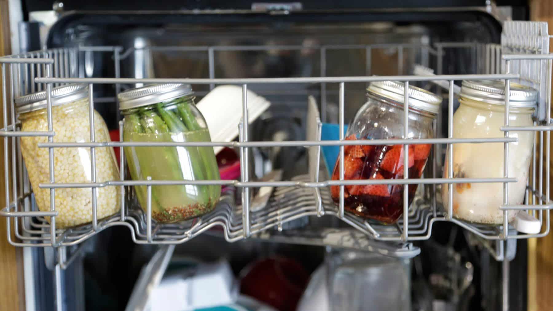 cuisson au lave-vaisselle cuisine vapeur mode de cuisson écologique