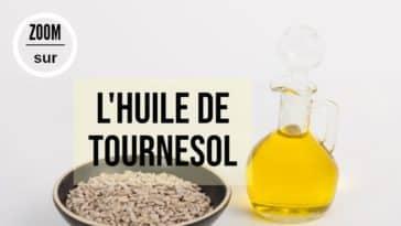 huile végétale graines