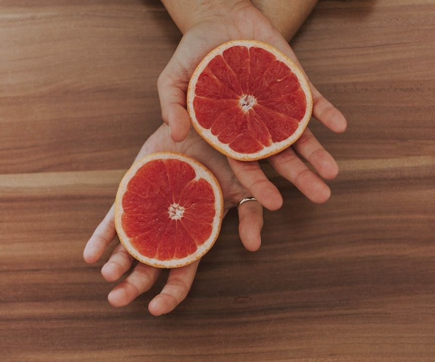pépins de pamplemousse fruit conservateur antioxydant