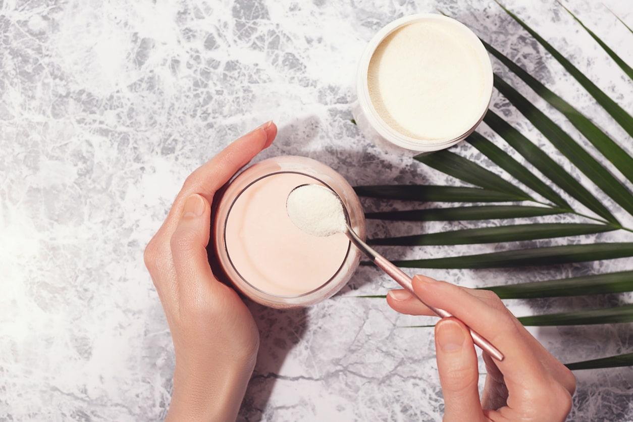 tensioactifs naturels poudre cosmétiques maison crème zéro déchet recette