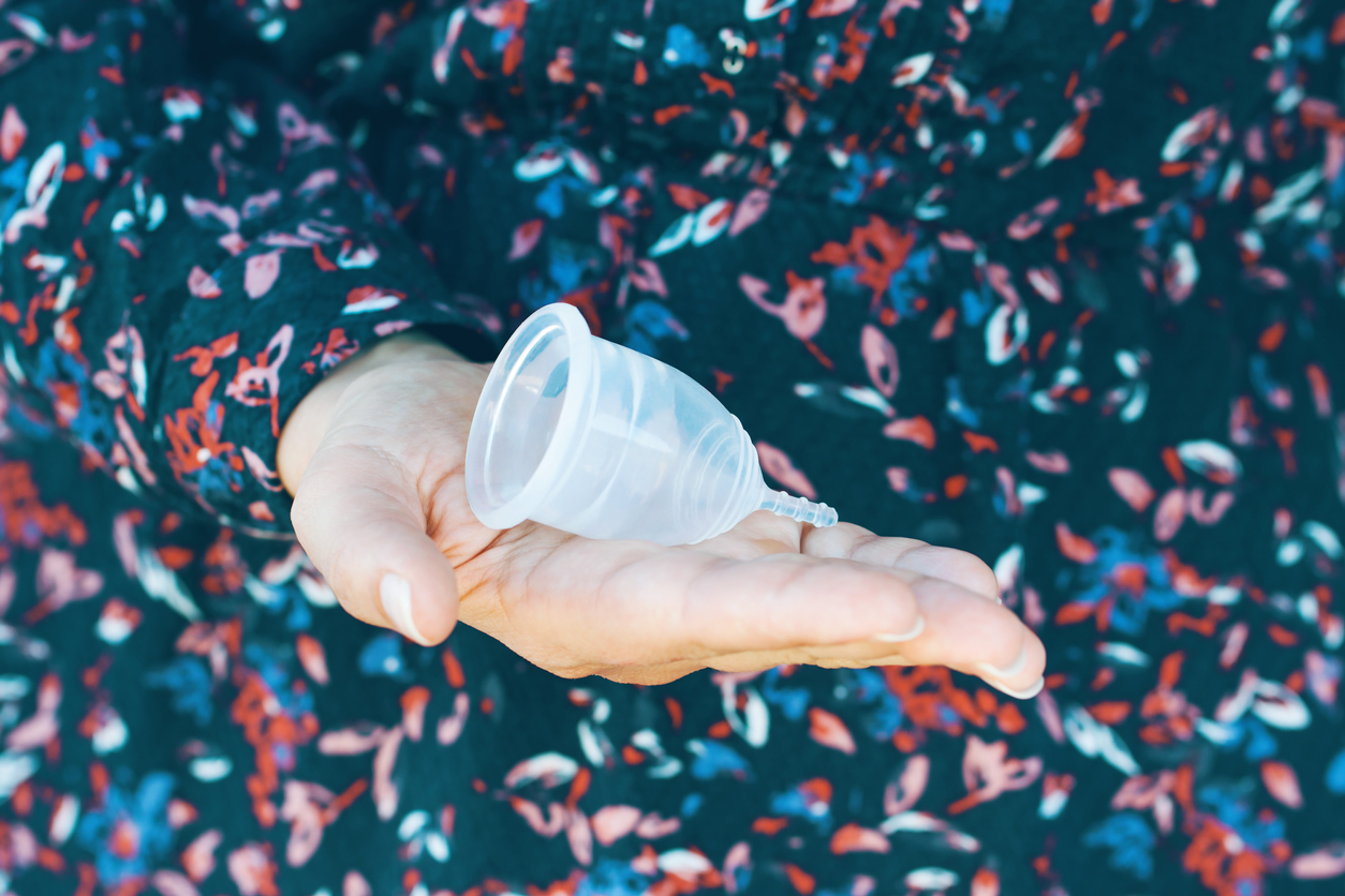 astuces cup coupe menstruelle règles protection hygiénique écologique