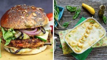 Journée Mondiale du véganisme cuisine