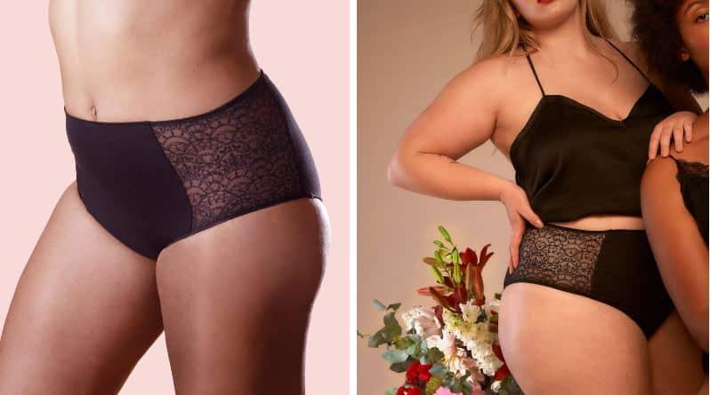 culottes de règles menstruelles test lingerie marques