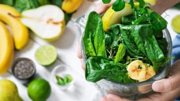 recettes jus de fruits légumes supervitaminés hiver santé