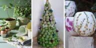 recycler réutiliser boites oeufs