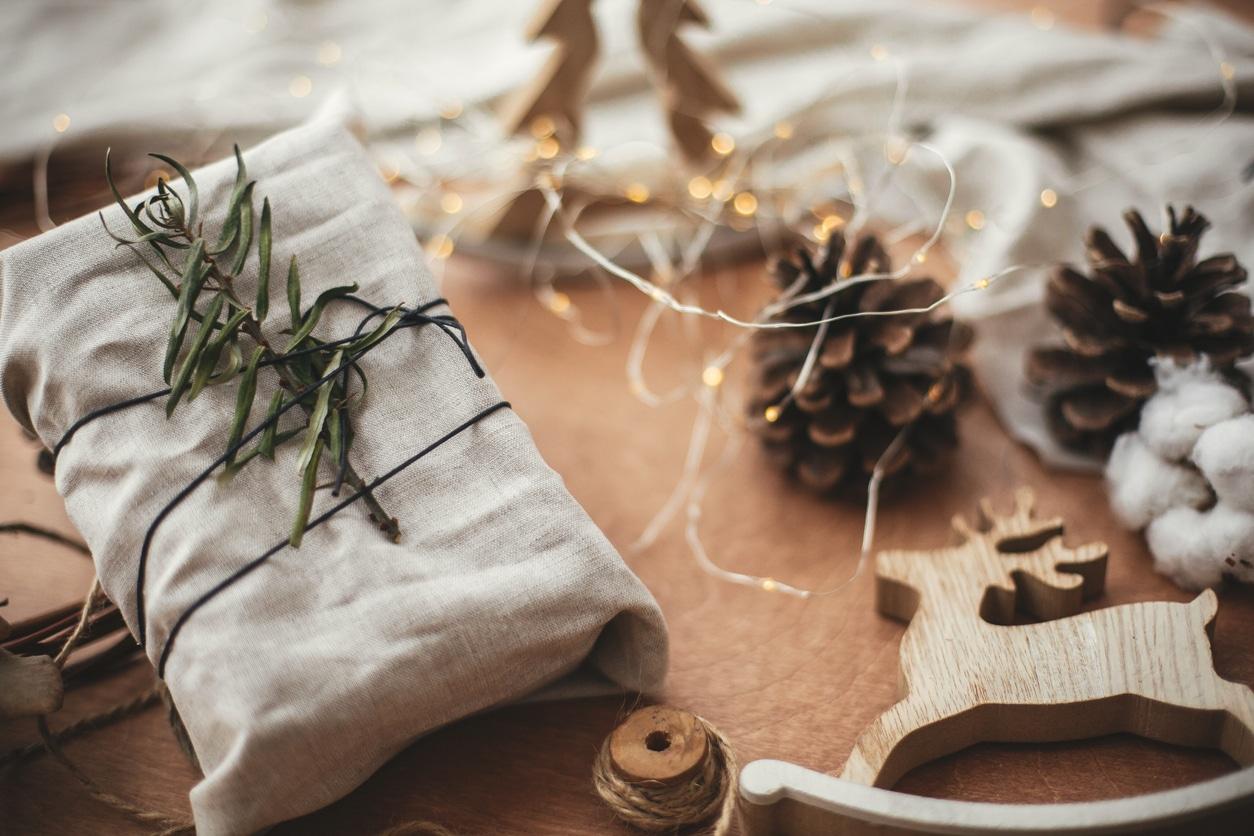 fêter fêtes fin année cadeaux écolo offrir