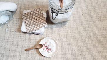 déodorant recette naturelle un ingrédient