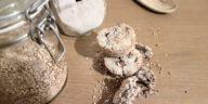 pains sarrasins maison recette farine de blé noir