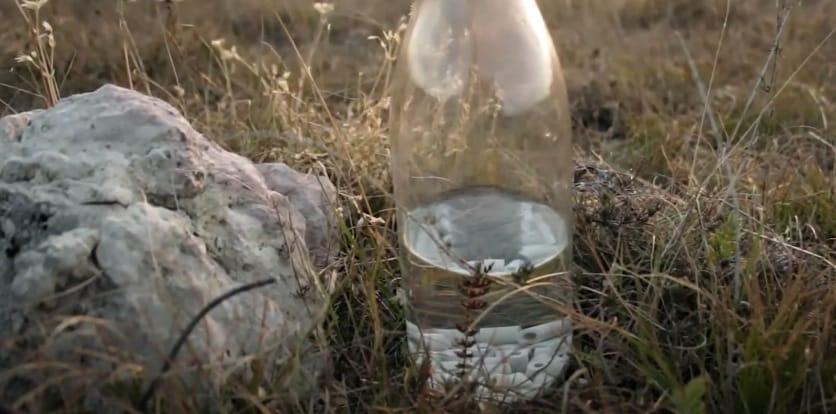 perles de céramique utilisation eau