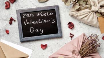 saint valentin zéro déchet cadeaux amour