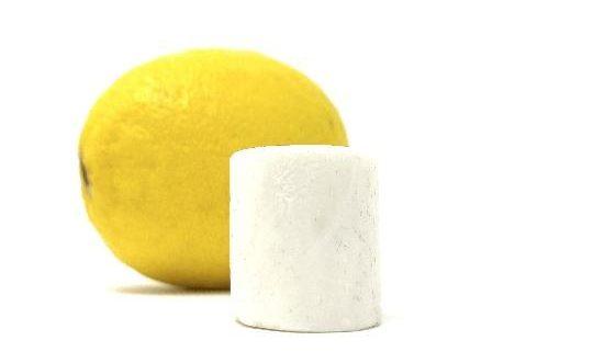 Déodorant Caliquo citron