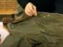 imperméabiliser veste cirée toile cire abeille