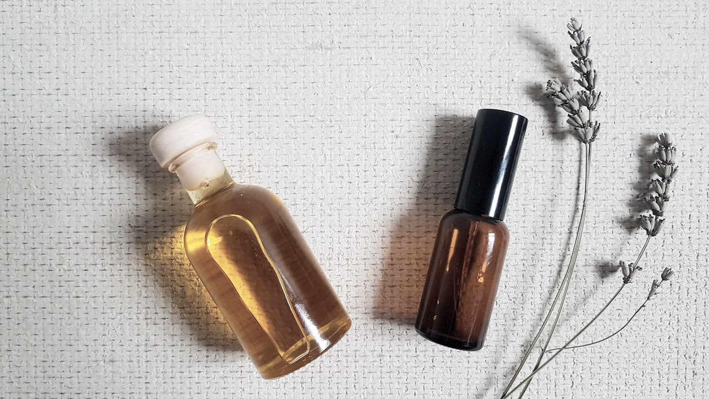 soin nuit maison recette naturelle cosmétique diy