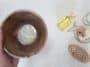 gommage sel corps DIY recette maison