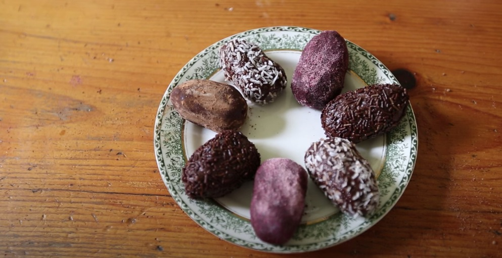 oeufs en chocolat pâques recette facile