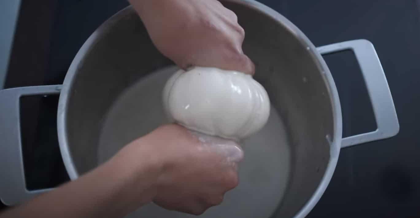 presser recette tofu maison