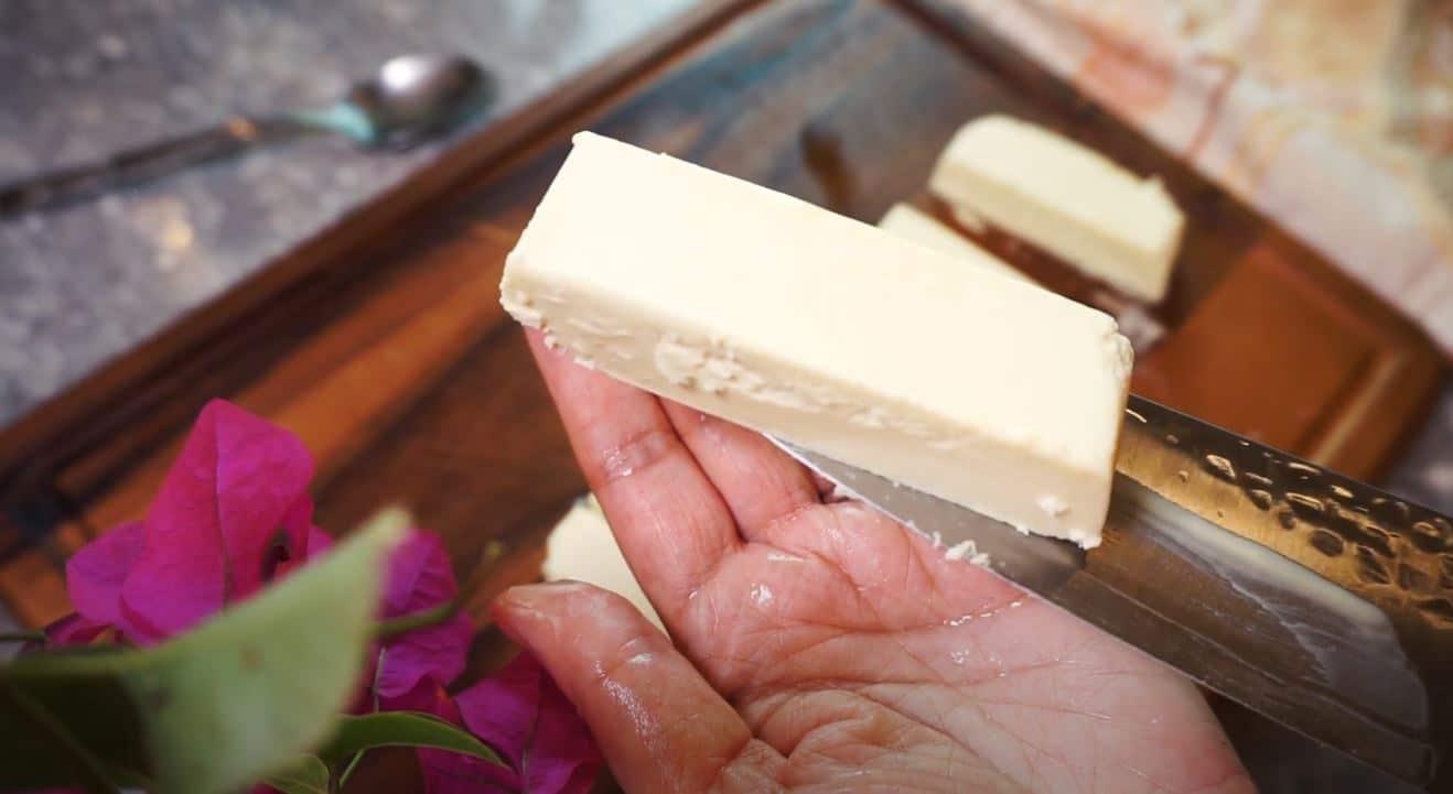 beurre vegan margarine maison recette