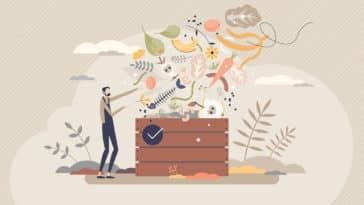 composteur faire son propre compost
