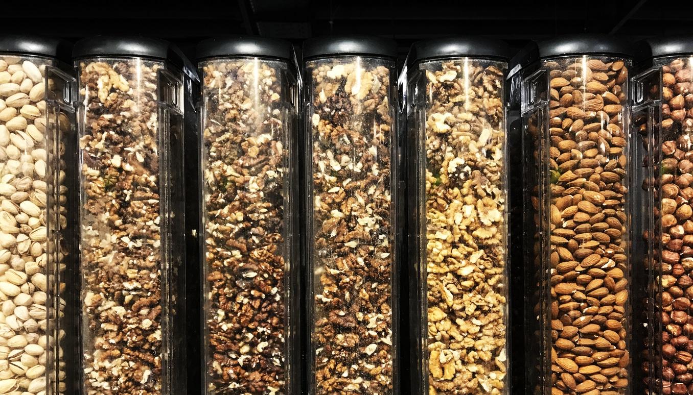 vrac loi climat et résilience supermarché silos zéro déchet