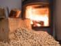 poêle à bois granulés chauffer cheminée modes de chauffages écologiques moins carbonés