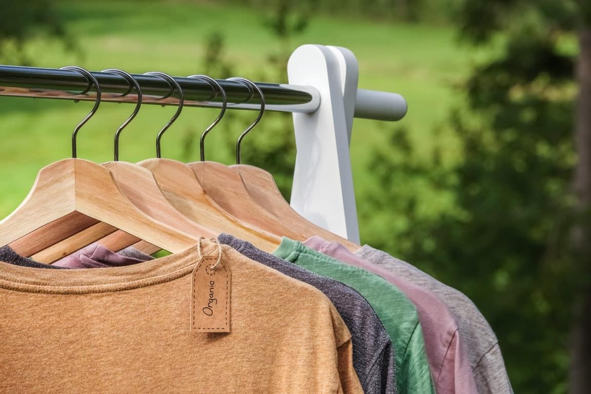 vêtements biologiques écologiques sans pesticides chanvre lin textile mode