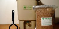compost bokashi composteur poubelle