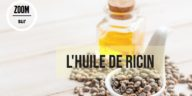 huile de ricin bienfaits utilisations precautions vertus