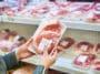 viande rouge barquette plastique supermarché acheter taxe