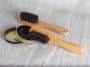 cirage noir recette naturelle maison zéro déchet cuir cire abeille