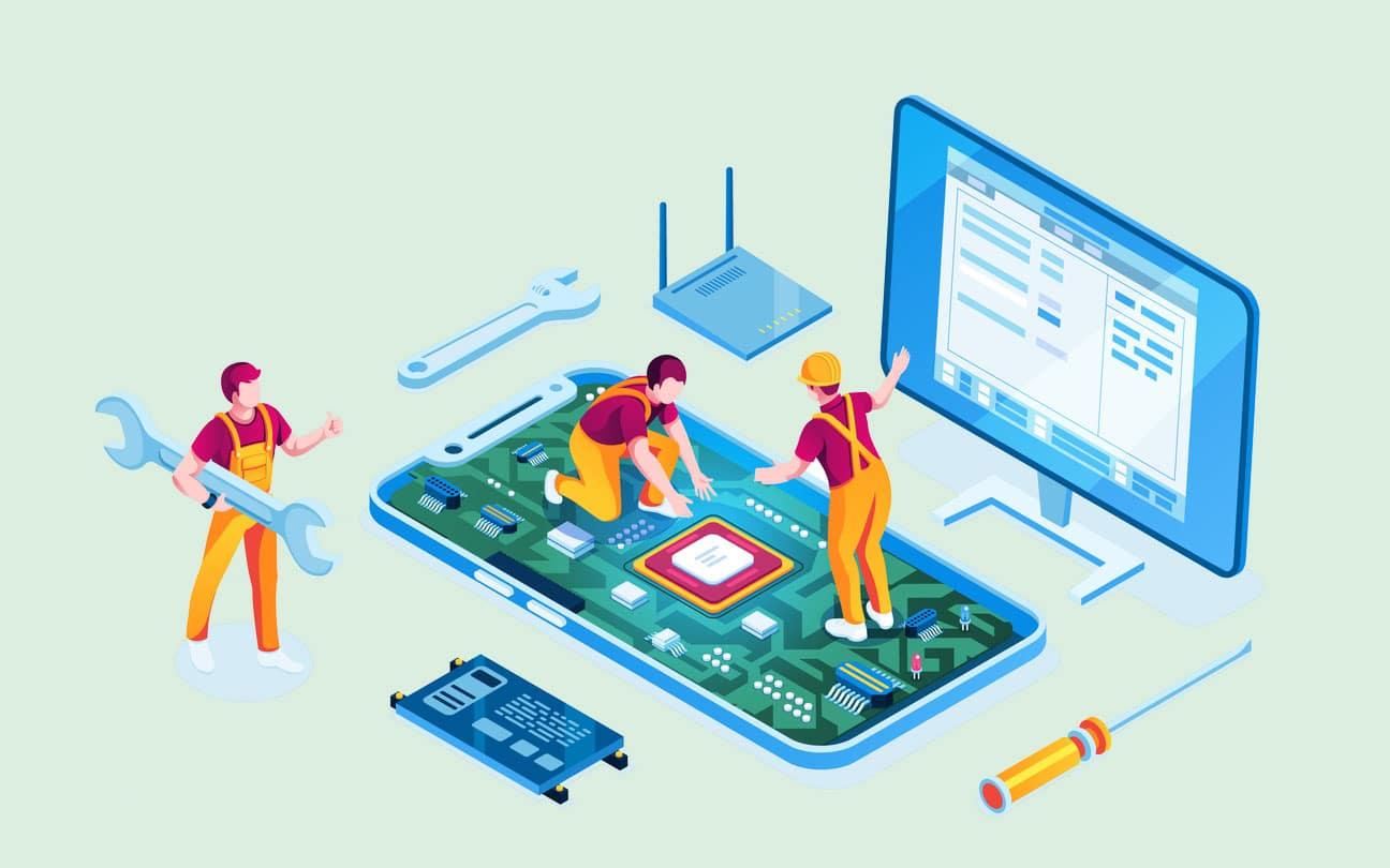 indice de réparabilité durabilité électroménager électronique réparer smartphone