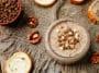 terrine vegan rillettes végétariennes lentilles champignons noix