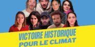 victoire climat affaire du siècle procès